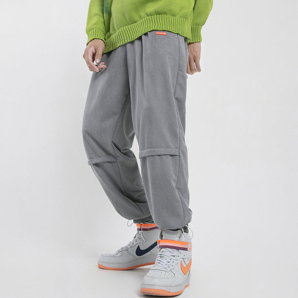 Fredmond Drawstring Pants