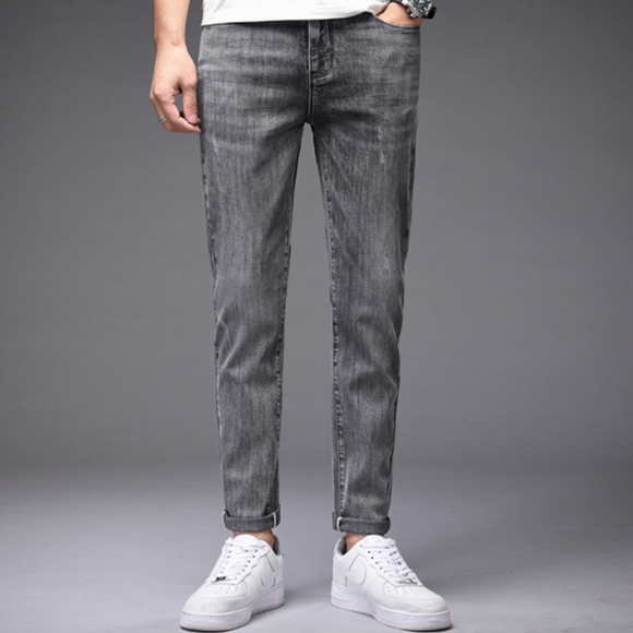 Julian Slim Fit Jeans