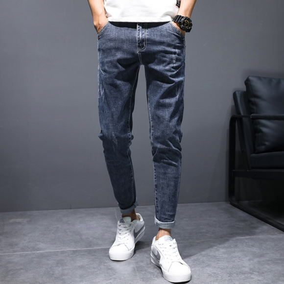 Jaxon Slim Fit Jeans