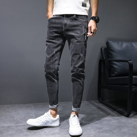 Christian Slim Fit Jeans