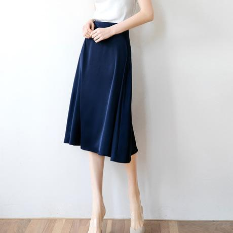 Audrey Long Skirt