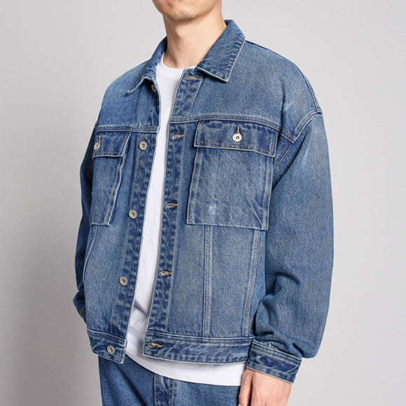 Ivan Denim Jacket