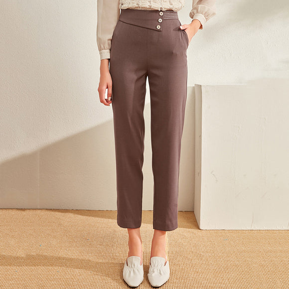 Gina High Waist Pants