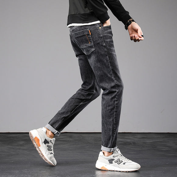 Dexter Slim Fit Jeans