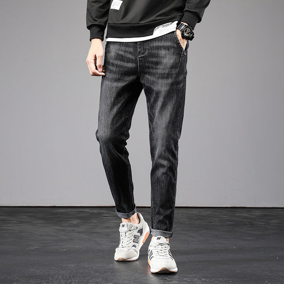 Clifford Slim Fit Jeans
