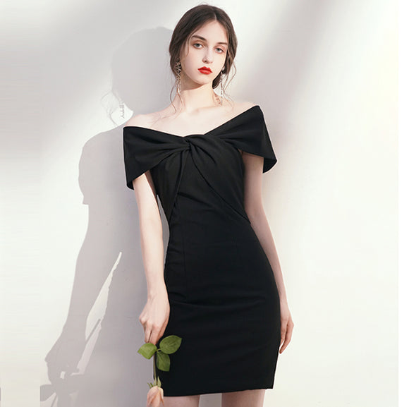 EIone Off Shoulder Dress