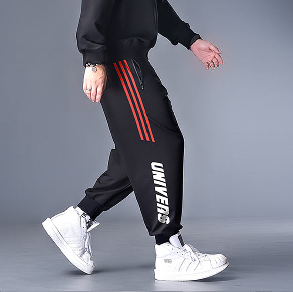 Evan Drawstring Pants