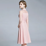 Rosalind Dress