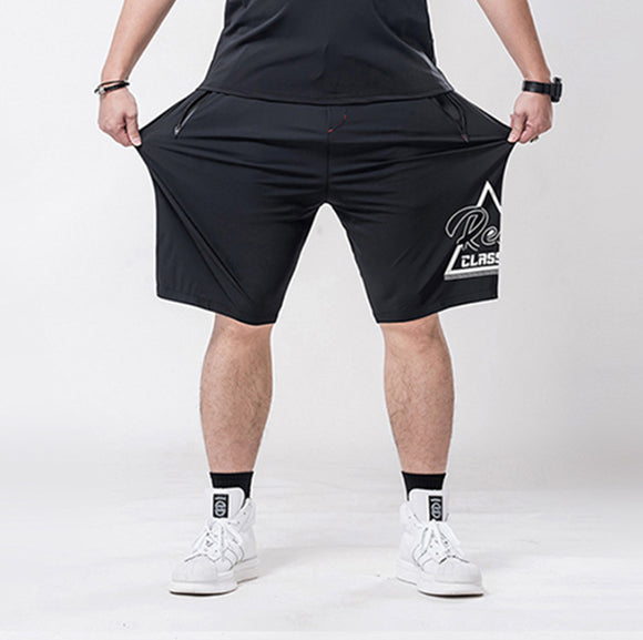 Andrew Drawstring Shorts