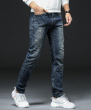 Howard Slim Fit Jeans (Non-Returnable)