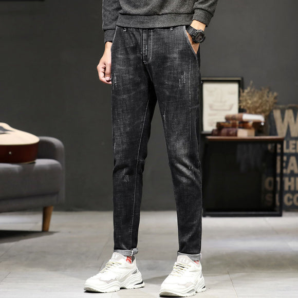 Tyler Slim Fit Jeans (Non-Returnable)