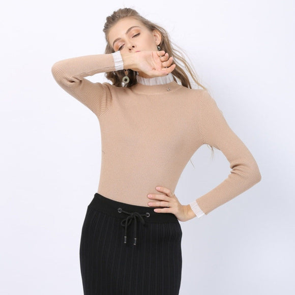 Mary Knit Top