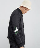 Devin Embroidery Jacket (Non-Returnable)