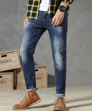 Josue Slim Fit Jeans (Non-Returnable)