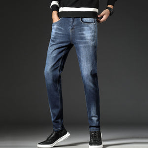 Julio Slim Fit Jeans (Non-Returnable)