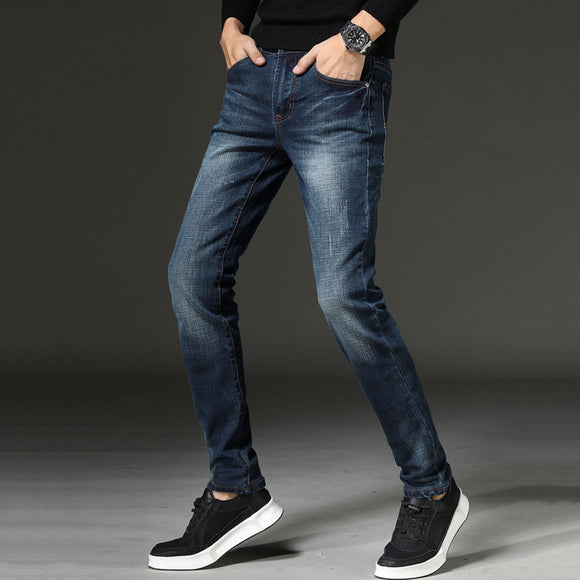 Travis Slim Fit Jeans (Non-Returnable)