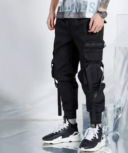Victor Cargo Pants (Non-Returnable)