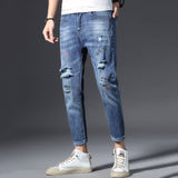 Darrell Slim Fit Jean (Non-Returnable)