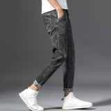 Leighton Slim Fit Jean (Non-Returnable)