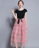 Addyson Tulle Dress