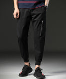 Richmond Casual Drawstring Pants (Non-Returnable)