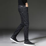 Anson Slim Fit Jeans (Non-Returnable)