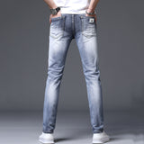 Johnathan Slim Fit Jeans  (Non-Returnable)