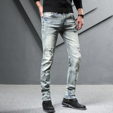 Kendall Slim Fit Jeans (Non-Returnable)
