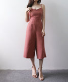 Lucy Culottes Jumper (Non-Returnable)