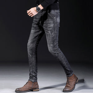 Stetson Slim Fit Jeans (Non-Returnable)
