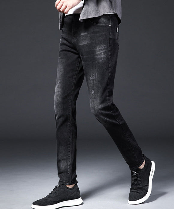Andres Slim Fit jeans (Non-Returnable)