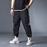William Drawstring Pants