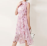 Samantha Midi Dress (Non-Returnable)