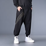 Zachary Drawstring Pants