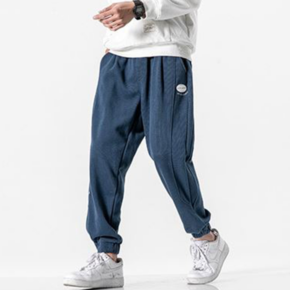 Xavier Casual Pants