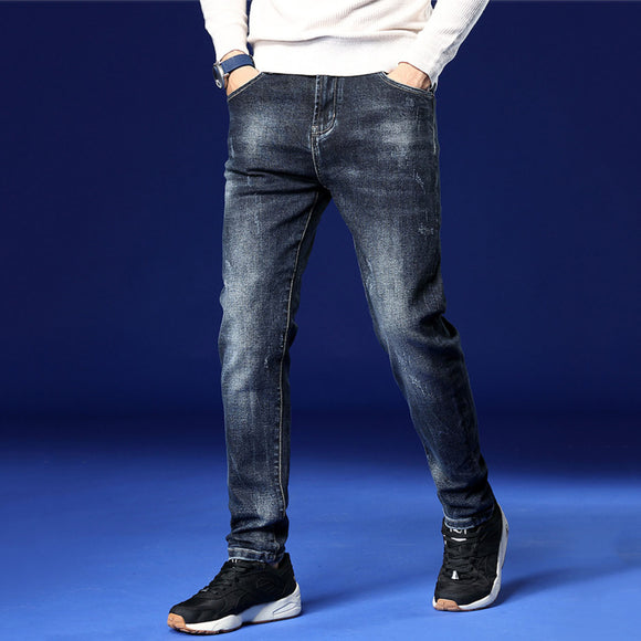 Ronan Slim Fit Jeans (Non-Returnable)