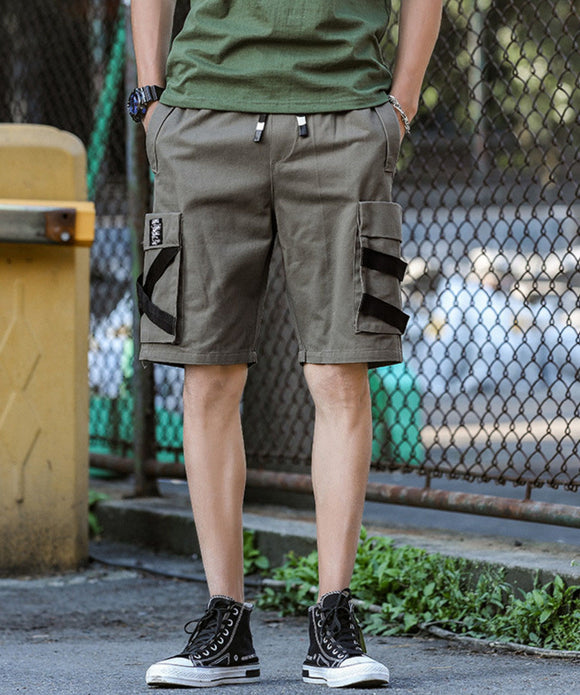 Morgan Casual Shorts (Non-Returnable)