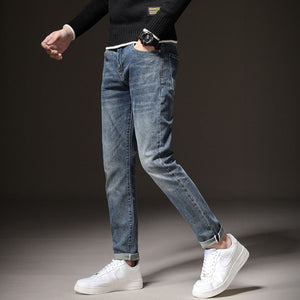 Chris Slim Fit Jeans (Non-Returnable)