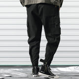 Carson Casual Pants (Non-Returnable)