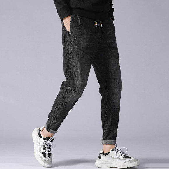 Shuan Slim Fit Jeans (Non-Returnable)