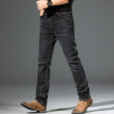 Hayes Slim Fit Jeans (Non-Returnable)