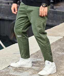 Nicolas Casual Pants