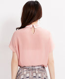 Bella Chiffon Top (Non-Returnable)