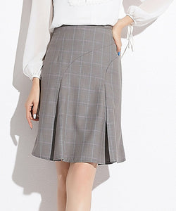 Annabelle High Waist Skirt