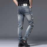 Charles Slim Fit Jeans (Non-Returnable)