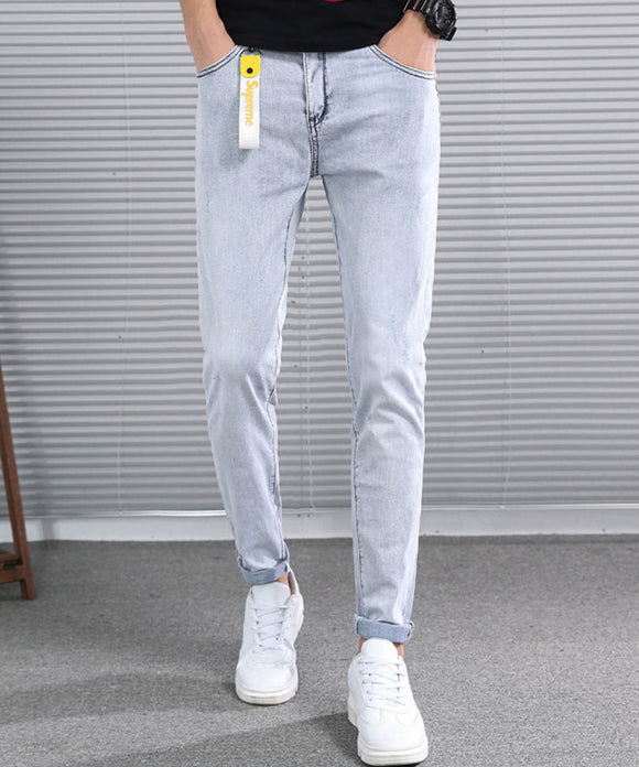 Chris Slim Fit Jeans