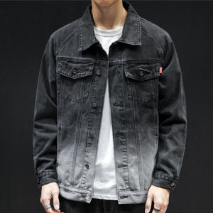 Max Denim Jacket