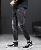 Javier Slim Fit Jeans (Non-Returnable)