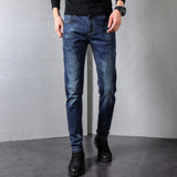 Orion Slim Fit Jeans (Non-Returnable)