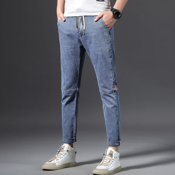 Juan Slim Fit Jean (Non-Returnable)
